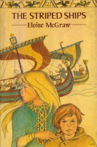 The Striped Ships - Eloise Jarvis McGraw