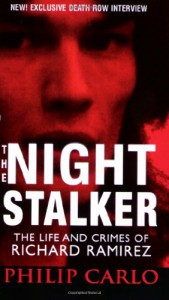 The Night Stalker - Philip Carlo