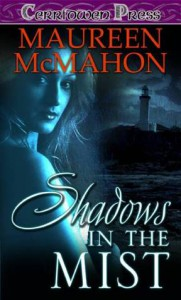 Shadows in the Mist - Maureen  McMahon