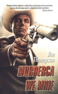 Morderca we mnie - Jim Thompson