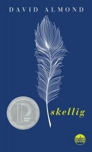 Skellig (Skellig, #1) - David Almond