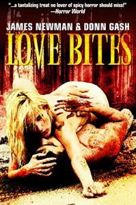 Love Bites - James Newman, Donn Gash