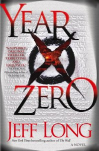 Year Zero - Jeff Long