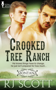 Crooked Tree Ranch - R.J. Scott