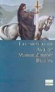 Las Nieblas de Avalón - Marion Zimmer Bradley