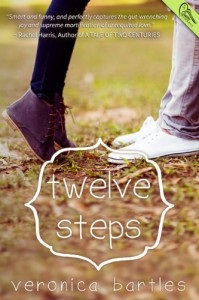 Twelve Steps - Veronica Bartles