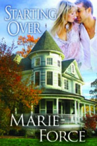 Starting Over - Marie Force
