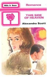This Side Of Heaven - Alexandra Scott