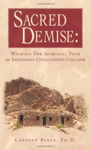 Sacred Demise: Walking the Spiritual Path of Industrial Civilization's Collapse - Carolyn Baker