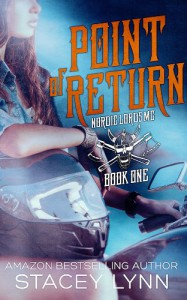 Point of Return (The Nordic Lords) - Stacey Lynn