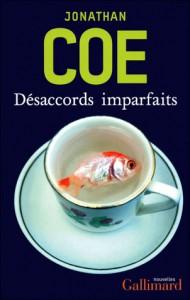 Désaccords imparfaits - Jonathan Coe, Josée Kamoun