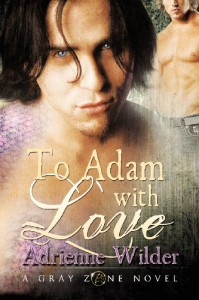 To Adam With Love - Adrienne Wilder