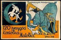 120 przygód Koziołka Matołka - Marian Walentynowicz