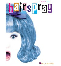Hairspray Vocal Collection: Piano, Vocal, Guitar - Marc Shalman, Scott Wittman