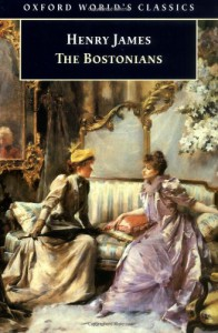 The Bostonians (Oxford World's Classics) - Henry James, R.D. Gooder