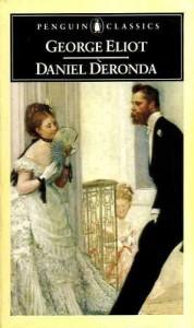 Daniel Deronda - Barbara Nathan Hardy, George Eliot