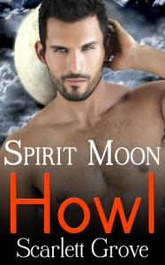 Howl - Trinity Night, Scarlett Grove