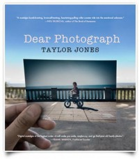 Dear Photograph - Taylor Jones