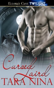Cursed Laird - Tara Nina