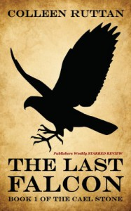 The Last Falcon - Colleen Ruttan