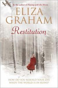 Restitution - Eliza Graham