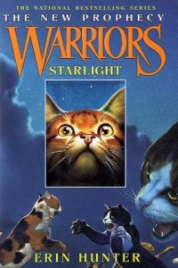 Starlight - Erin Hunter