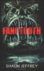 Fangtooth - Shaun Jeffrey