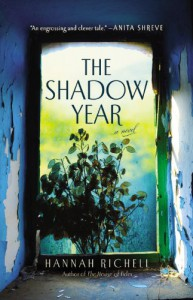 The Shadow Year - Hannah Richell