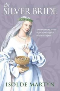 The Silver Bride - Isolde Martyn
