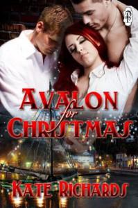 Avalon for Christmas - Kate Richards