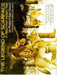 LEGEND SCARFACE PA - Robert D. San Souci, Daniel San Souci