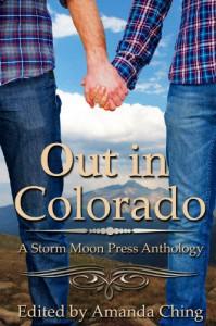 Out in Colorado - Caitlin Ricci;Cari Z;George Seaton;Lichen Craig;P.D. Singer;Tabatha Heart