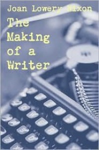 The Making of a Writer - Joan Lowery Nixon