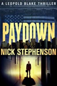 Paydown - Nick Stephenson