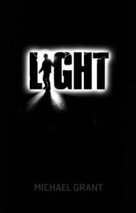 Light  - Michael  Grant