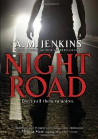 Night Road - Jerry B.; Lahaye,  Tim Jenkins