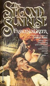 The Second Sunrise - Francesca Greer