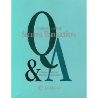 Questions & Answers: Secured Transactions - Bruce A. Markell