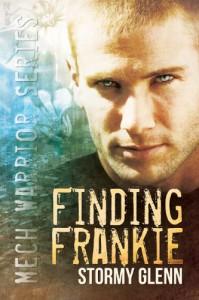 Finding Frankie - Stormy Glenn
