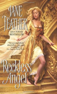 Reckless Angel - Jane Feather