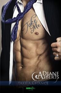Take Me - Diane Alberts