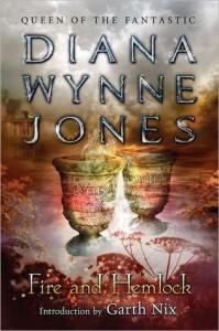 Fire and Hemlock - Diana Wynne Jones, Garth Nix