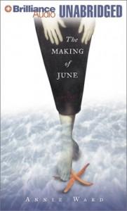 The Making of June - Annie Ward, Aasne Vigesaa