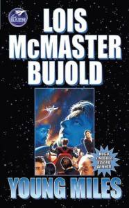 Young Miles - Lois McMaster Bujold