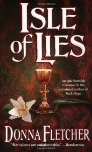 Isle of Lies - Donna Fletcher