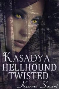 Hellhound Twisted - Karen Swart