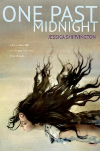 One Past Midnight - Jessica Shirvington
