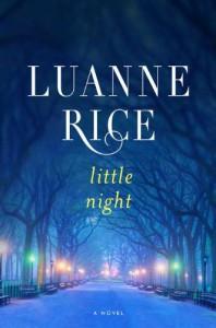 Little Night - Luanne Rice