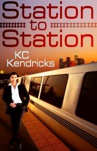 Station To Station - K.C. Kendricks