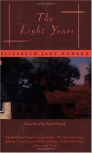 The Light Years (Cazalet Chronicle) - Elizabeth Jane Howard